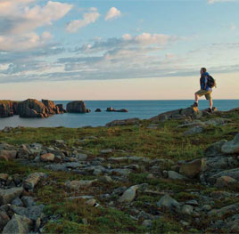 Photo Credit: Newfoundland & Labrador Tourism